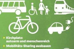 Mobilität für Pullach – weiterdenken